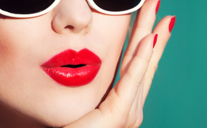Find the perfect red lipstick