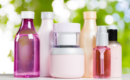Spring clean your skincare drawer