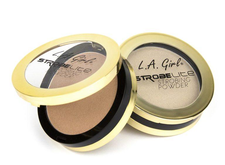 L.A. Girl STROBElite Strobbing Powder