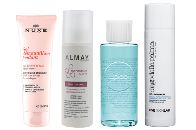 Top 13 products for sensitive skin 2