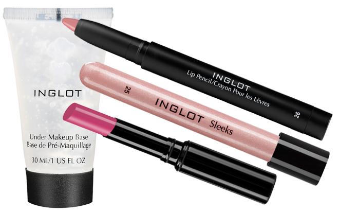 Ombré lips: Get the look 5