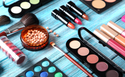 Make your beauty products last