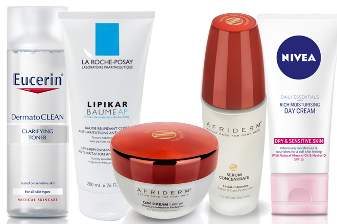 Top 13 products for sensitive skin 3