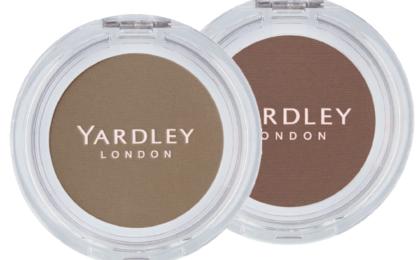 Yardley Mono Eyeshadow