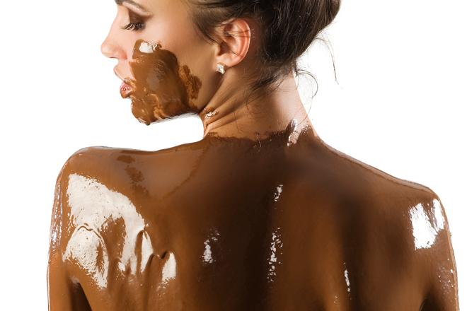 CHOCOLATE BEAUTY RECIPES