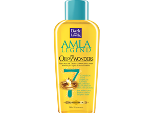 Dark and Lovely Amla Legend Oil of 7 Wonders