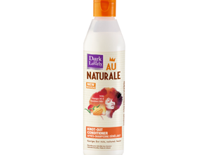 Dark and Lovely Au Naturale Anti-Shrinkage Conditioner