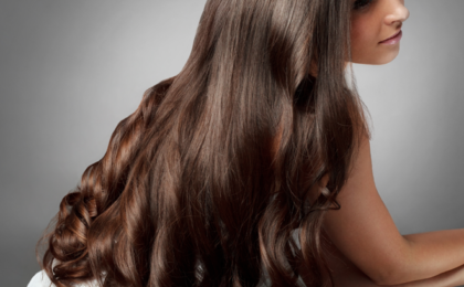 All about sulphate-free shampoo