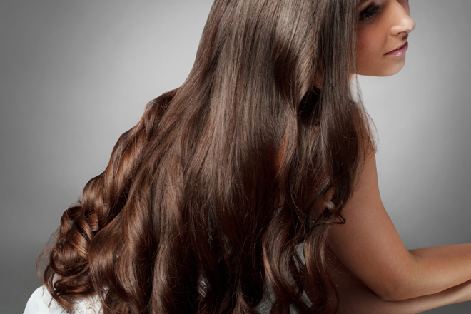 All about sulphate-free shampoo 1