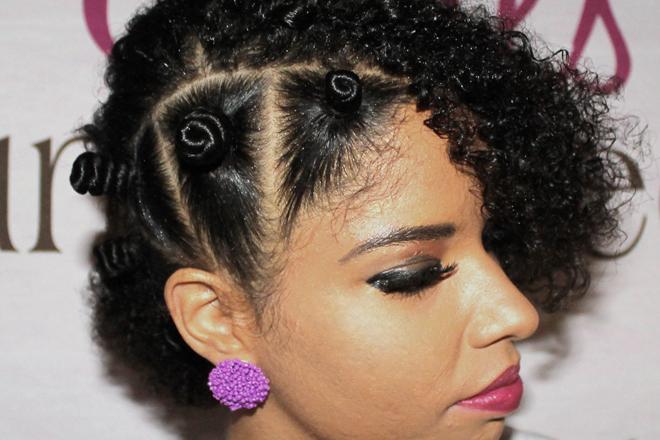 Get luscious natural curls 2