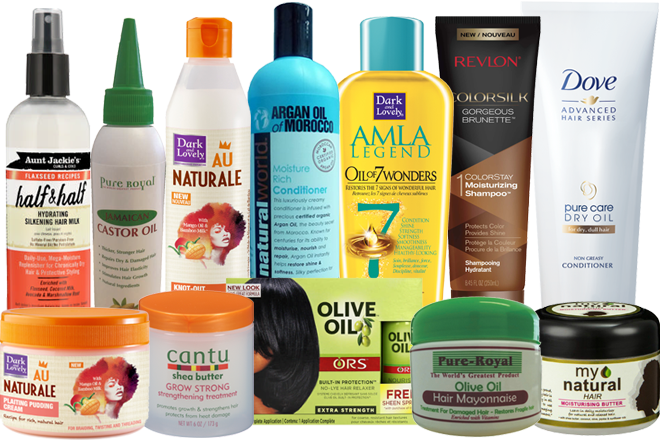 The A to Z of natural hair 2