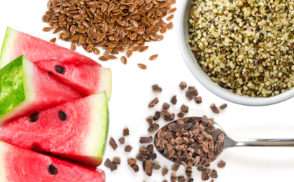 Superfoods for super health