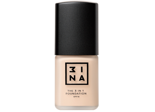 3INA 3-in-1 foundation