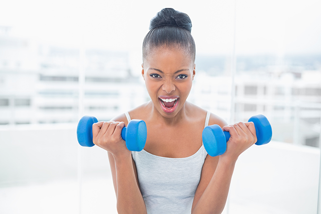 Tips for getting into shape 1
