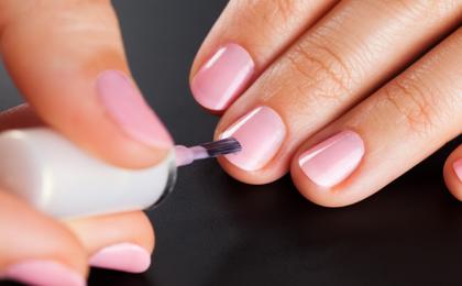 Nine nail polish fixes