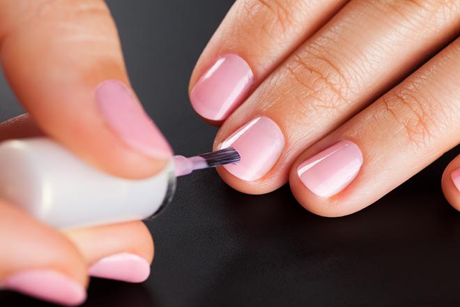 Nine nail polish fixes 1
