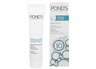 Ponds Clearing Gel
