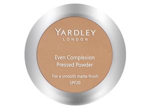 Yardley Even Complexion Pressed Powder
