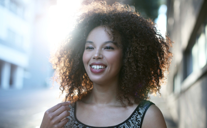 5 natural hair care tips for winter