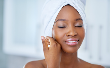 Make your own face masks for glowing skin on a budget