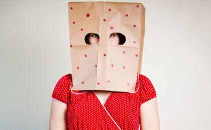 8 myths about acne