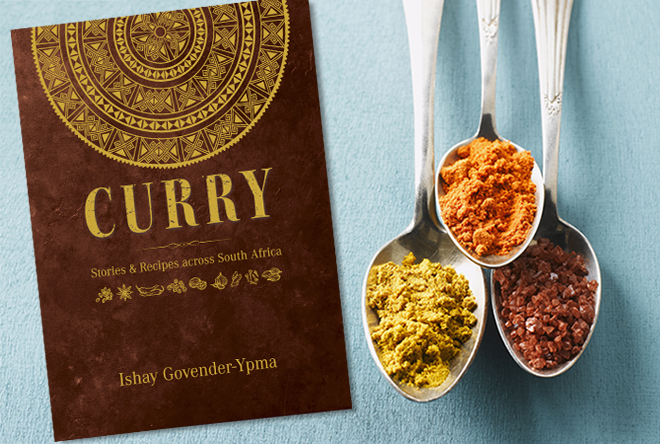 Warm up winter with a curry 1