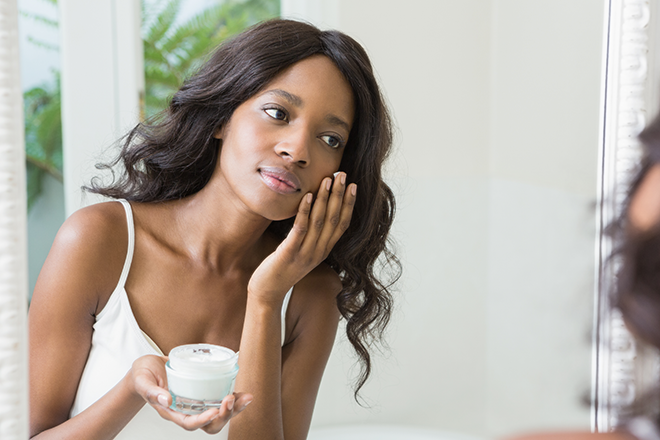 Are you applying your beauty products correctly? 1
