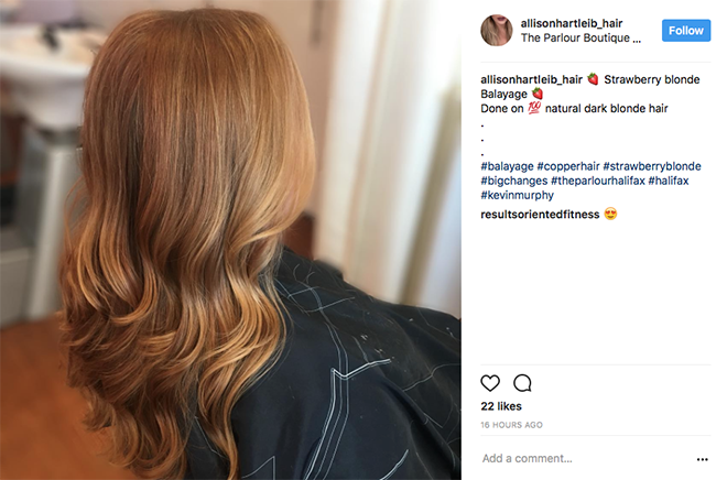 Beautysouthafrica Hair Nails The Hottest Hair Colours For