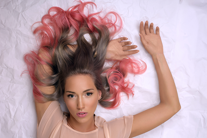 The hottest hair colours for every skin tone 1