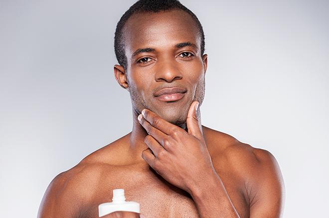 Men's grooming made easy 1