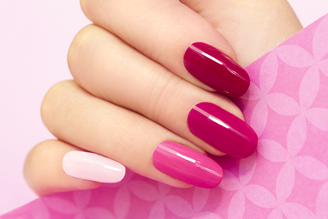 Beautysouthafrica How To Remove Gel Nails At Home