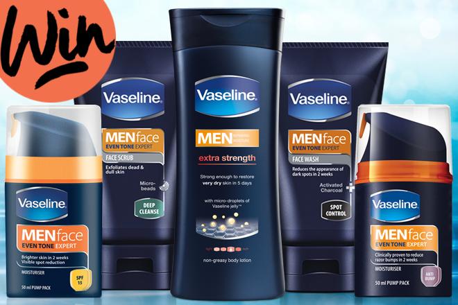 Men's grooming made easy 3