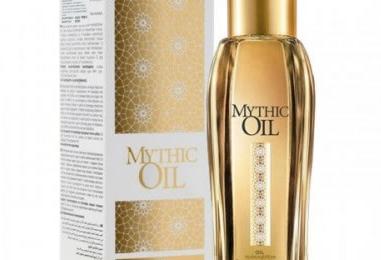 L'Oréal Mythic Oil Huile Originale