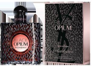 YSL Black Opium Floral Shock EDP