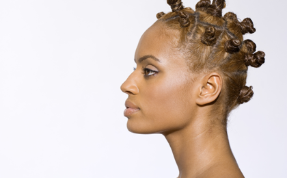 How to: care for your Bantu knots