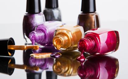 Nail polish for every skin tone