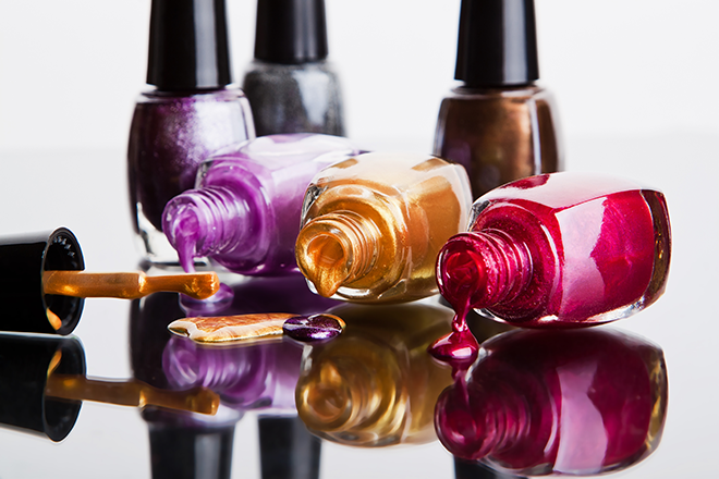 Nail polish for every skin tone 1