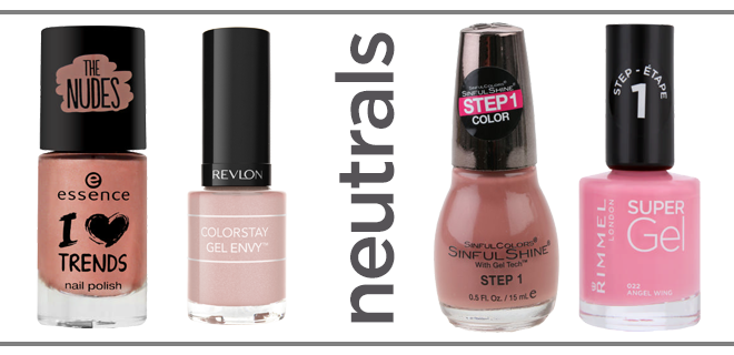 Nail polish for every skin tone 2