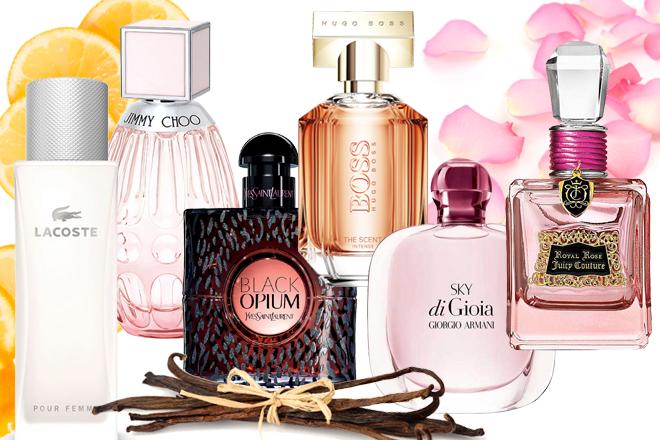 Mood boosting scents 2