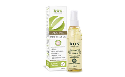 B.O.N Natural Oils Tissue Oil