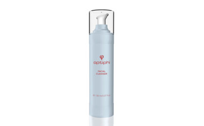 Optiphi Facial Cleanser