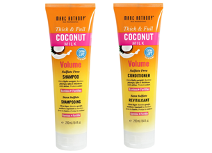 Marc Anthony Volume Boosting with Coconut Milk