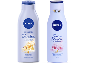 NIVEA Body Oil-in-Lotion