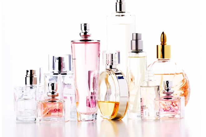 Fragrance Q&A 1