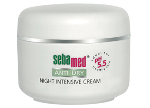 Sebamed Anti-Dry Intensive Night Cream