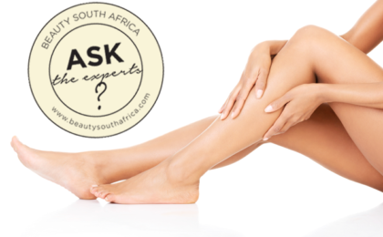 Get rid of spider and varicose veins