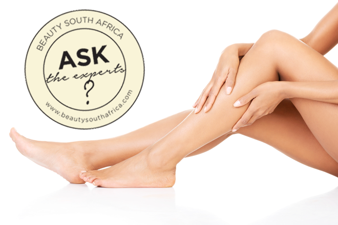 how to get spider veins