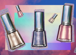 Revlon Holochrome collection