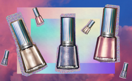 Revlon released the Holochrome collection & you HAVE to see it