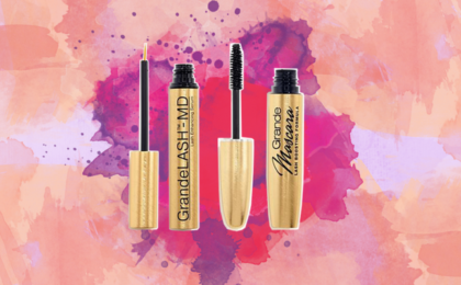#FridayFreebie Win with BSA and Grande Cosmetics